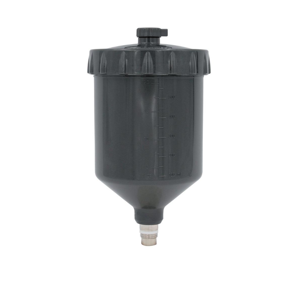 POM 680 cc UV / Genesi Carbonio - Top Line