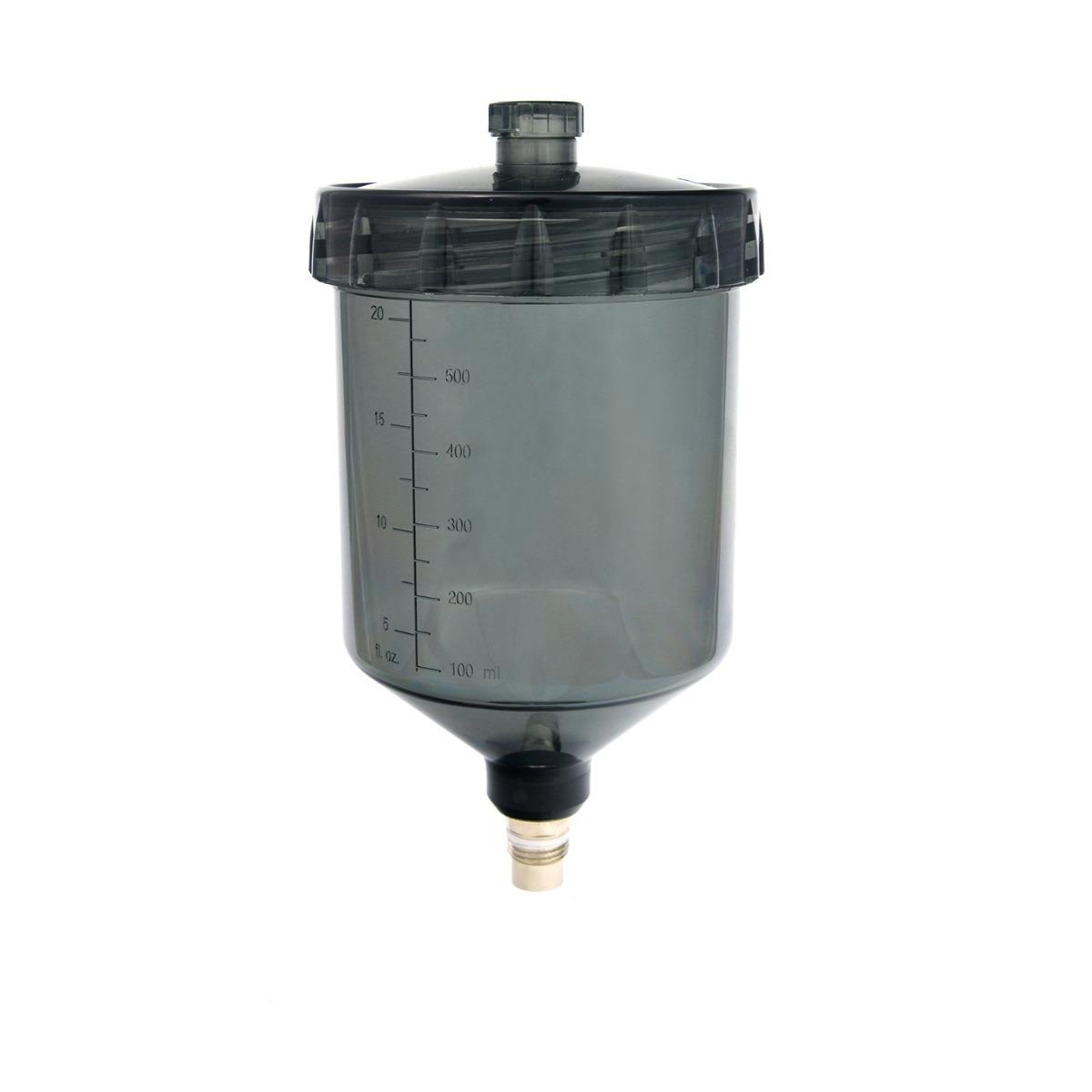 NYLON 680 cc / Genesi Carbonio-Top Line